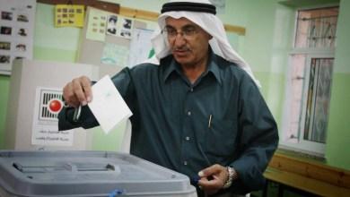 صورة هشام كحيل: نحتاج لـ 110 أيام لانجاز المرحلة الأولى من الانتخابات بفلسطين