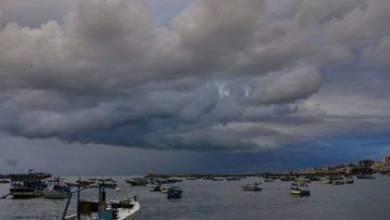 صورة حالة الطقس اليوم الخميس 28 يناير 2021