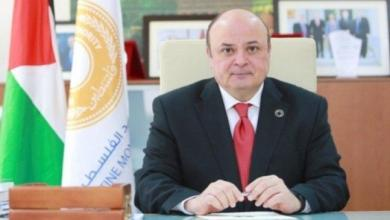 صورة سلطة النقد: عزام الشوا قدّم استقالته للرئيس عباس لأسباب شخصية