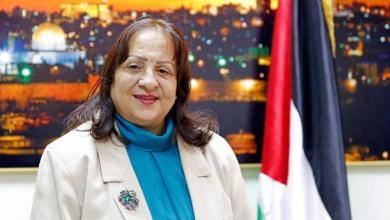 صورة وزيرة الصحة: نحن على أعتاب مرحلة جديدة والحالة الوبائية لا تزال نشطة