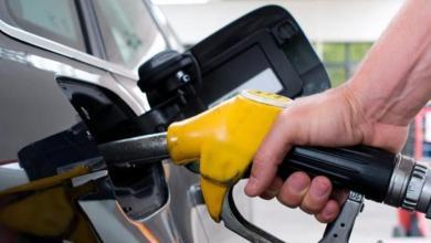 صورة فلسطين : أسعار المحروقات والغاز لشهر أكتوبر 10 / 2021  ارتفاع سعر السولار والبنزين