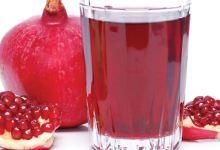 صورة دراسة: عصير الرمان يخفض السكر في الدم خلال 15 دقيقة