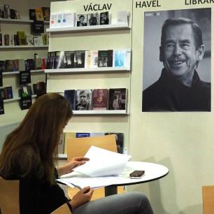 Václav Havel zu Ehren