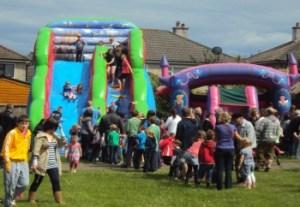 Family Fun Day 2013