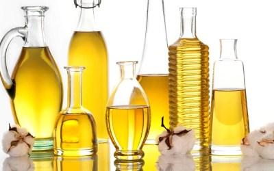 Aceite de oliva: calidad de origen y reciclaje