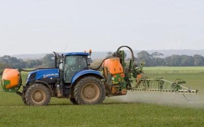 La importancia de la aplicación del producto fitosanitario