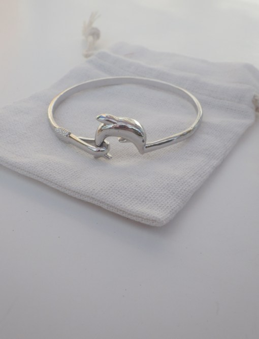 Dolphin Bangle Giveaway