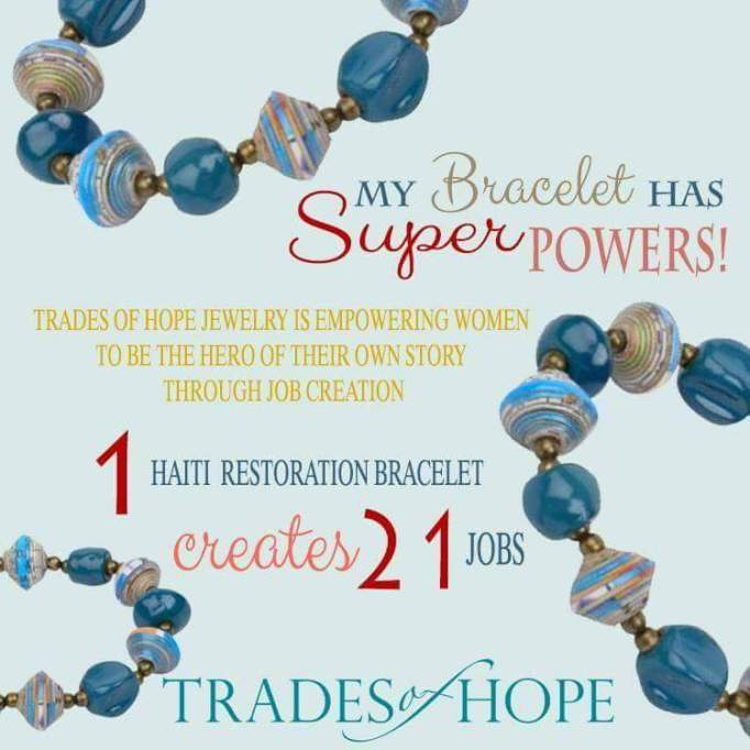 trades of hope super powers