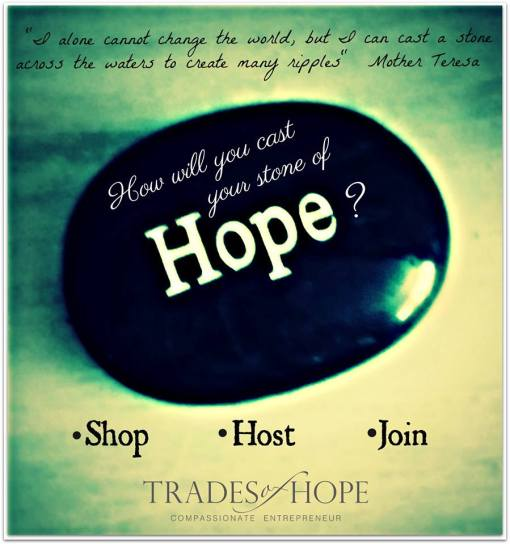 trades of hope stone