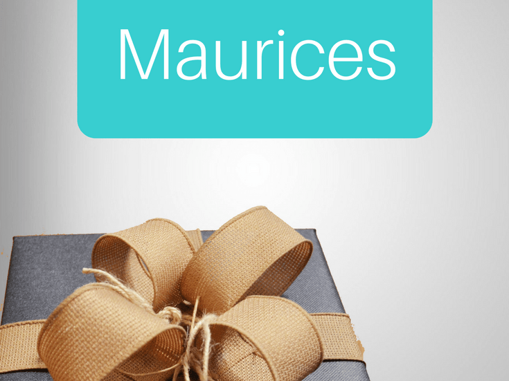15 Gift Ideas from Maurices