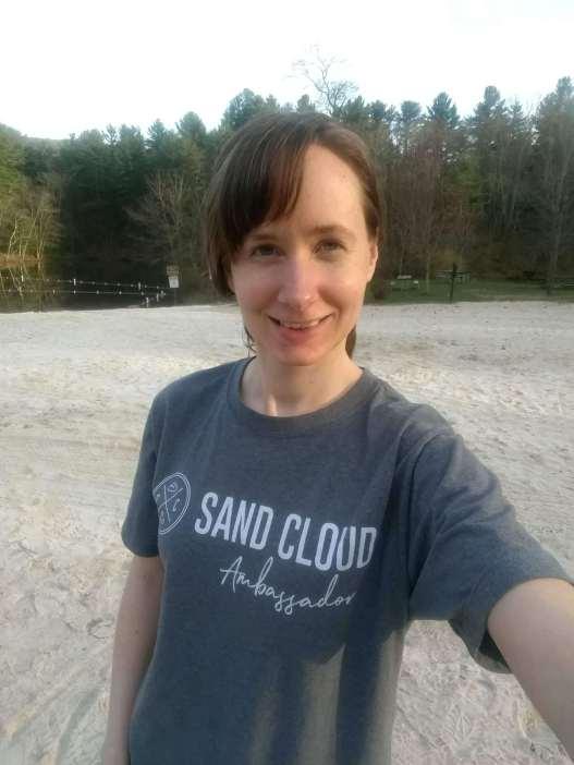 Spring 2018 sandcloud ambassador