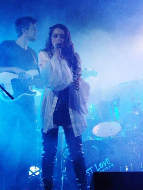 Revel in Romance Music Festivals