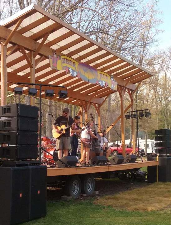 Music Festivals Rocky Knob Folky Fest