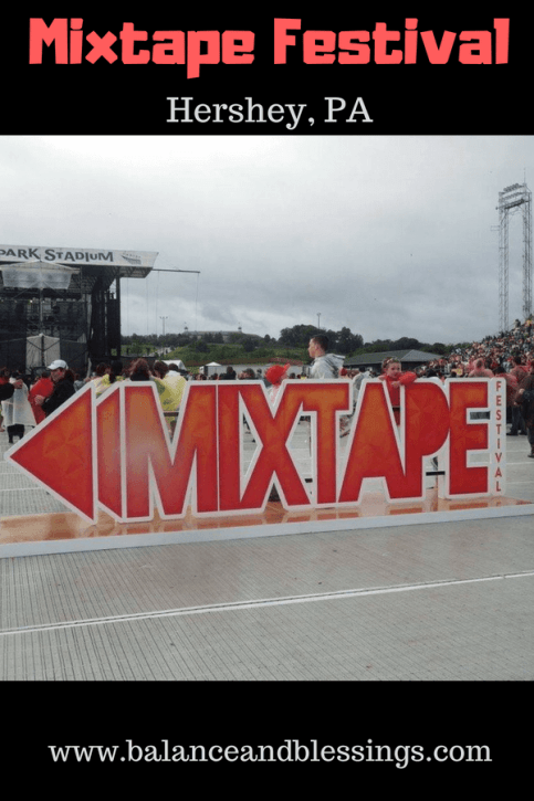 Mixtape Festival Music Festivals