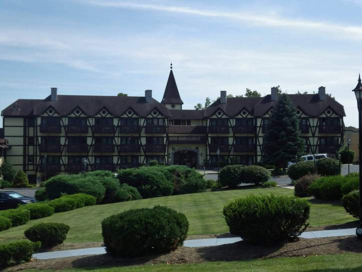 Perfect Resorts - Bavarian Inn