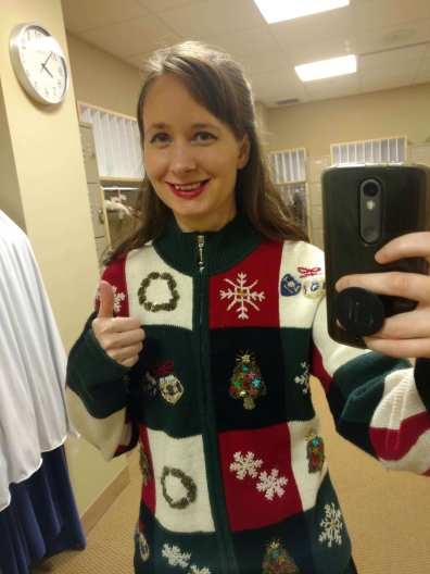 Best Ugly Christmas Sweater.The Best Ugly Christmas Sweaters For Men Balance Blessings