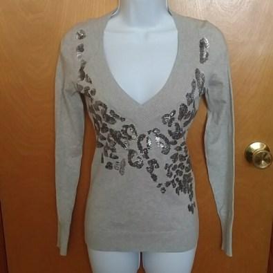 Express XS sweater - like new!
