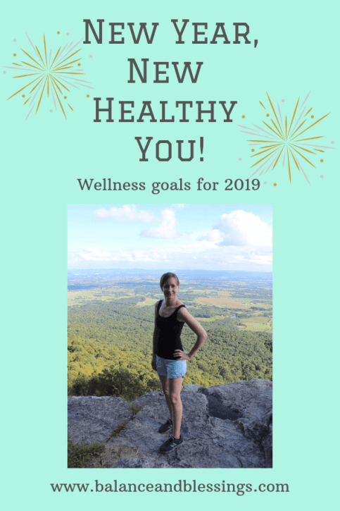 new year new healthy you and me