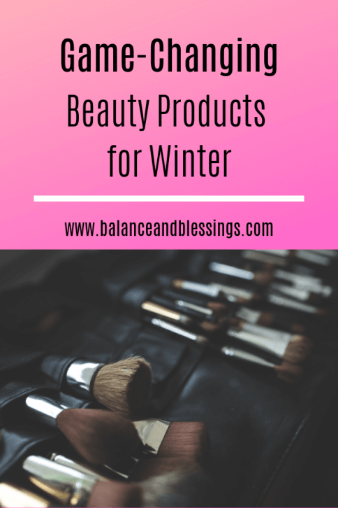 beauty products for winter hair and more