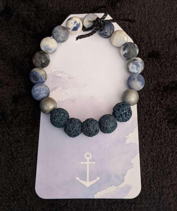 win this DIY self-care kit aromatherapy bracelet