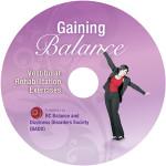Gaining Balance Rehabilitation Exercises