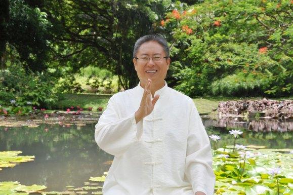 Master Sha - Soul Blessings