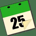 Rejuvenate Center Calendar