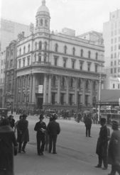 City of Melbourne Bank