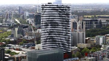 William Barak Building, Melbourne