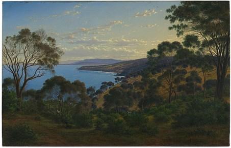 Schnapper Point viewed from Beleura