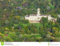 aerial-view-government-house-melbourne-victoria-daytime-52587041