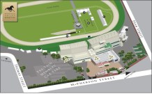 monee-valley-racing-club-map