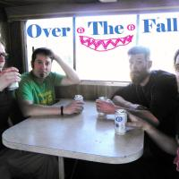 Q&A with Over The Falls!
