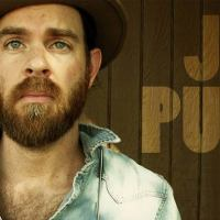 "Joe Purdy - ""Treat me like a human, treat you like the same, maybe we'll all get along some day"" [Review] Feb 20th at The Independent"