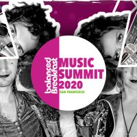 BB Music Summit 2020 in San Francisco Speaker Announcement
