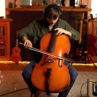 On The Air with Cellist and Composer Joshua McClain