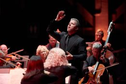 SF SYMPHONY with EDWIN OUTWATER • July 4