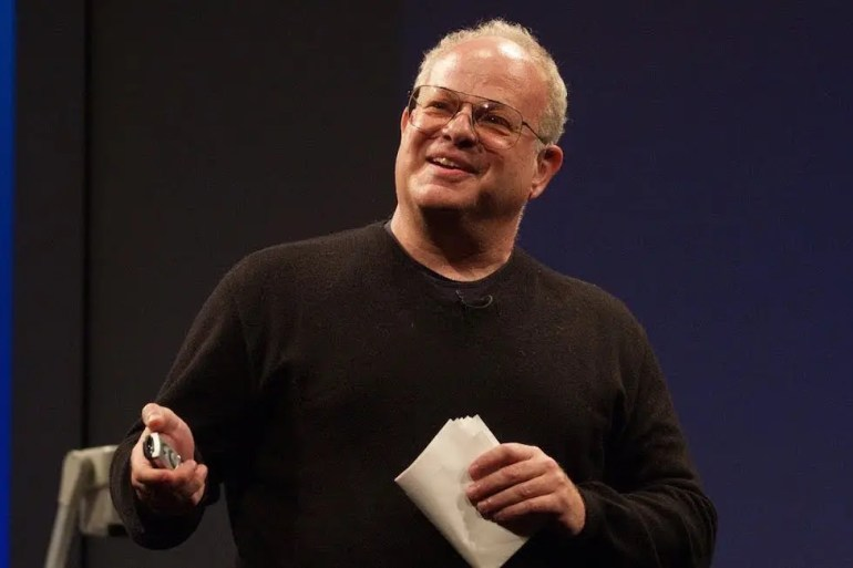 An image is shown of Martin Seligman giving his Ted Talks address. This picture is used as the featured image for Balanced Achievement's article about the famed psychologist.