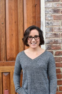 Dr. Bridget Casey