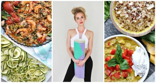 balanced babe wellness blog