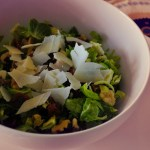 Beauty Boosting Brussel Sprout Salad Recipe