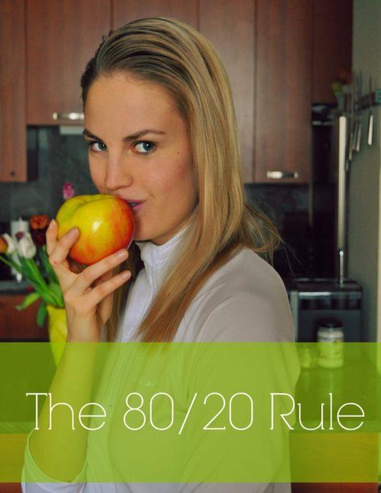 80-20-rule