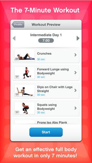seven-minute-workout-application