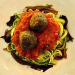 Vegan Cuisine At Karyn's On Green: West Loop