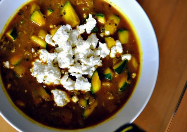 zucchini-stew-vegetarian-recipe