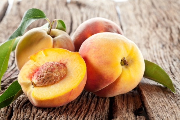 benefits-of-peaches