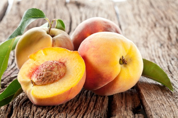 benefits-of-peaches