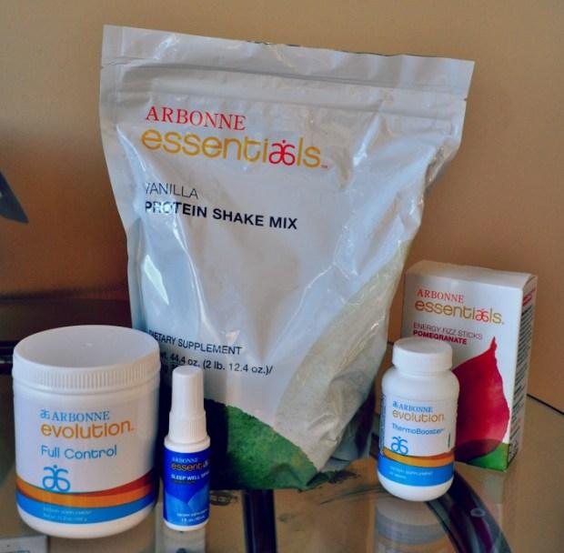 arbonne-supplement-review