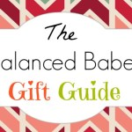 The Balanced Babe Gift Guide
