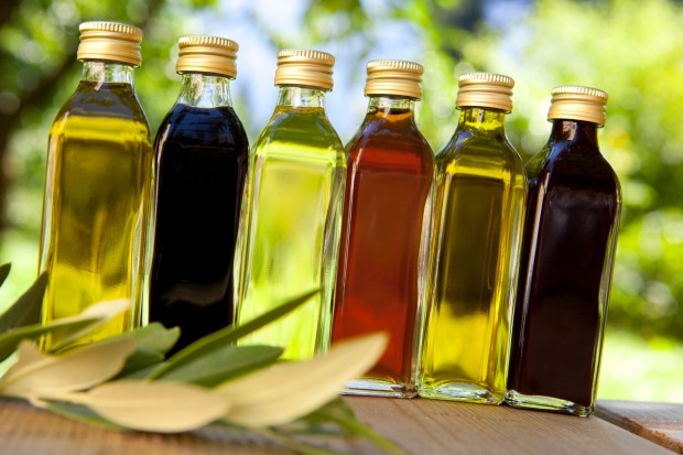 Six Superfood Oils That Have Major Benefits